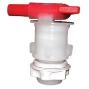 robinet PVC cu garnitura