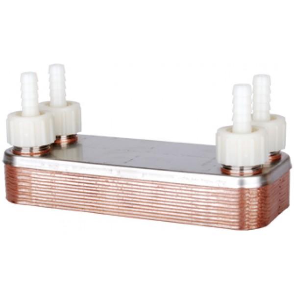 Пластинчатый теплообменник для пива патент теплообменник тип труба в трубе