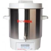fierbator inox BREWFERM PRO 27 litri