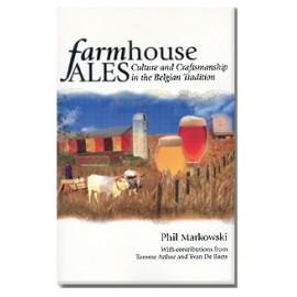 """Farmhouse Ales"""