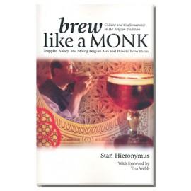"""""""Brew Like a Monk"""""""