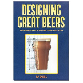 """Designing Great Beers"""