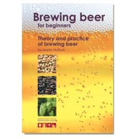"""Brewing Beer for Beginners"""