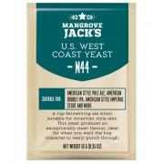 drojdie bere MANGROVE JACK'S M44 US West Coast 10 gr