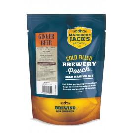kit MANGROVE JACK'S GINGER BEER 1,8 kg