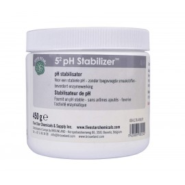 5.2 PH Stabilizer 450 gr