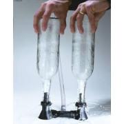 spalator sticle DOUBLE BLAST
