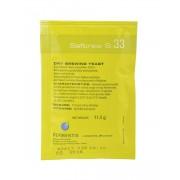 drojdie bere FERMENTIS SAFBREW S33 11,5 gr