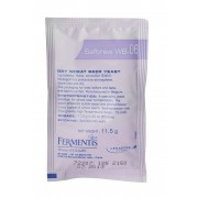 drojdie bere FERMENTIS SAFALE WB-06 11,5 gr