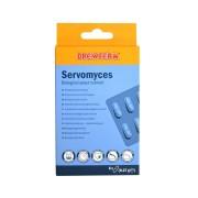 nutrient drojdie Servomyces BREWFERM 6 capsule