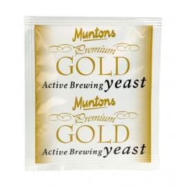 drojdie bere MUNTONS PREMIUM GOLD 6 gr