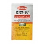 drojdie bere LALLEMAND BRY-97 11 gr