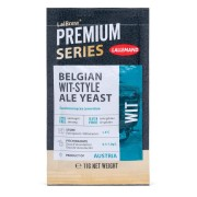 drojdie bere LALLEMAND LalBrew™ WIT 11 gr