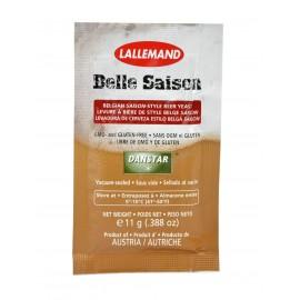 drojdie bere LALLEMAND BELLE SAISON 11 gr - ULTIMA BUC. IN STOC