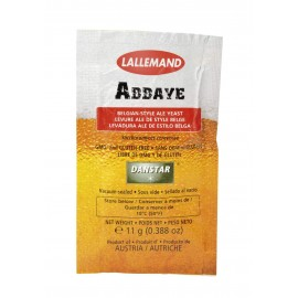 drojdie bere LALLEMAND ABBAYE 11 gr