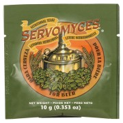 nutrient bere Servomyces LALLEMAND 10 gr