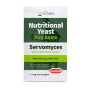 nutrient drojdie Servomyces LALLEMAND 10 gr