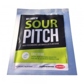 LALLEMAND WildBrew™ Sour Pitch 10 gr