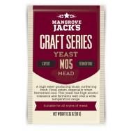 drojdie mied Mangrove Jack's M05 10 gr