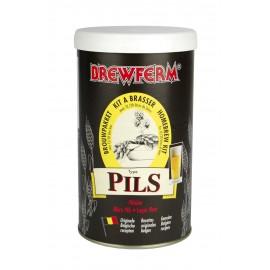kit BREWFERM PILS 1,5 kg