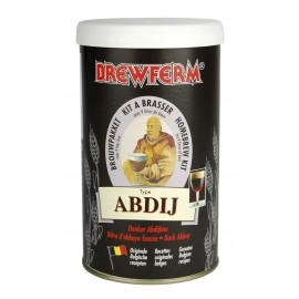 kit BREWFERM ABBEY 1,5 kg
