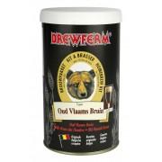 kit BREWFERM OLD FLEMISH BROWN 1,5 kg