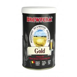 kit BREWFERM GOLD 1,5 kg