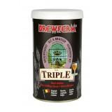kit BREWFERM TRIPLE 1,5 kg