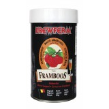 kit BREWFERM RASPBERRY 1,5 kg