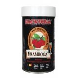 kit BREWFERM RASPBERRY 1,5 kg
