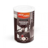 kit BREWFERM IMPERIAL STOUT 1,5 kg