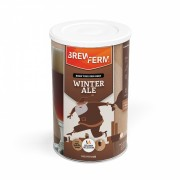 kit BREWFERM WINTER ALE 1,5 kg