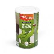 kit BREWFERM BELGIAN BROWN 1,5 kg