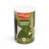 kit BREWFERM FLEMISH BROWN 1,5 kg