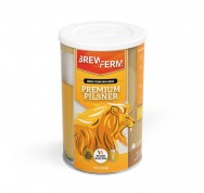 kit BREWFERM PREMIUM PILSNER 1,5 kg