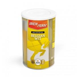 kit BREWFERM BELGIAN WIT 1,5 kg