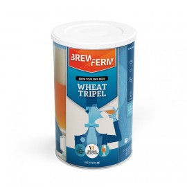 kit BREWFERM WHEAT TRIPEL 1,5 kg