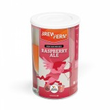 kit BREWFERM RASPBERRY ALE 1,5 kg