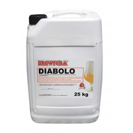 kit LARGE BREWFERM DIABOLO 25 kg