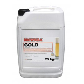 kit LARGE BREWFERM GOLD 25 kg