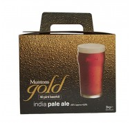 kit MUNTONS INDIA PALE ALE 3 kg