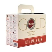 kit MUNTONS GOLD INDIA PALE ALE 3 kg