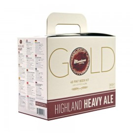 kit MUNTONS HIGHLAND HEAVY ALE 3 kg