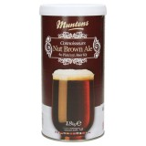 kit MUNTONS NUT BROWN ALE 1,8 kg