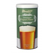 kit MUNTONS EXPORT PILSNER 1,8 kg