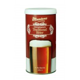 kit MUNTONS TRADITIONAL BITTER 1,8 kg