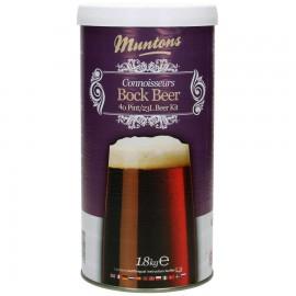 kit MUNTONS BOCK BEER 1,8 kg