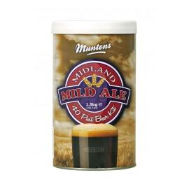 kit MUNTONS MIDLAND MILD ALE 1,5 kg