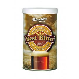kit MUNTONS BEST BITTER 1,5 kg