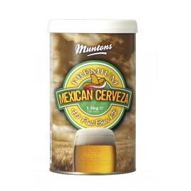 kit MUNTONS MEXICAN CERVEZA 1,5 kg